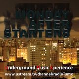 Monday AfterStarters Radio UMX 9feb2015 Aftercast 5