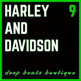 deep beats boutique #9