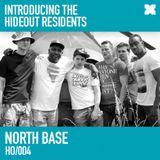 NORTH BASE - HIDEOUT FESTIVAL 2013 MIX