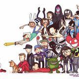 Cartoon Players -  Freee