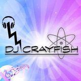 Dj.Crayfish - Hot summer hands up set 2k17