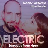 Johnny Kalifornia - 21.08.16: MUSIC-ONLY EDITION