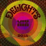Delights Mix 2015