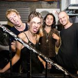 Wolf Alice Interview