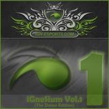 iGneSium Vol.1 (The Dance Edition) [2014]