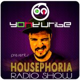 HousePhoria 010 08.06.15 mixed by Yony Uribe