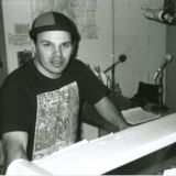 davealex - Detroit Mix - December 1994 mixtape