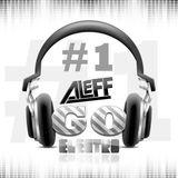 ALEFF - GO ELECTRO #1