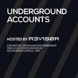 Underground Accounts [Progressive House selection vol3]