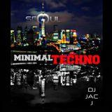 DJ Jac J Minimal Techno Vol. 3 (Seoul)