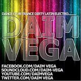 Daim Vega Electro House Liveset 29-09-2012