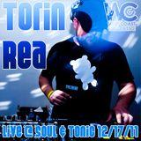 Torin Rea live @ Soul & Tonic 12/17/11