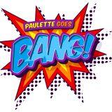 PAULETTE GOES BANG IBIZA #4 SEXTAPE 16082012