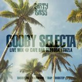 Cooby Selecta Live Mix @ Cafe Bar Sloboda / Tuzla
