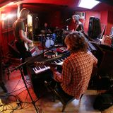 """DUNGEN — LIVE DUBLAB """"SPROUT SESSION"""" (11.12.08)"""