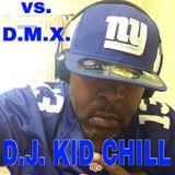 Jay-Z vs. DMX 7-19-2016