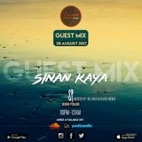 Sound Psalms Guest Mix by Sinan Kaya (Turkey)