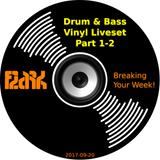 Flark's Drum & Bass Vinyl Liveset @ Beats 'n Breaks [2017-09-20] Part 1 of 2
