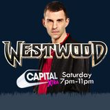 Westwood hottest new hip hop, bashment, UK - Capital XTRA Saturday 4th August