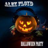Alex Floyd - Halloween Party
