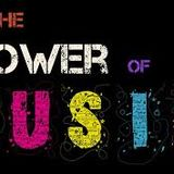 THE POWER OF THE MUSIC