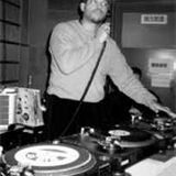 Merlin Bob 107.5 WBLS Dance Party dedication to the Paradise Garage - Autumn 1987 New York