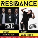 ResiDANCE #109 Swanky Tunes Guest Mix (109)