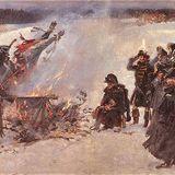 Episode 44- Napoleon's Invasion of Russia - Part II