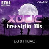 Xotic' Freestylin' Mix Vol. 1