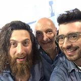 #RADIORAMAANDFRIENDS Marco Rollo + GIaba + Riccardo Degiorgi 24 maggio