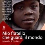 RADIO EFFE    Una mostra per ricordare Vito Garzi, l'idea del Foto Club Etruria