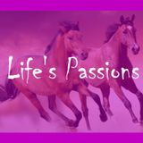 PODCAST Pursuing Life Passions