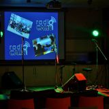 Radio Caley Gig 4/12/14 - The Rising Souls