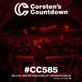 Corsten's Countdown 585