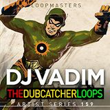 "AO INOUE 17min re-fix ""DJ VADIM THE DUBCATCHER LOOPS"""