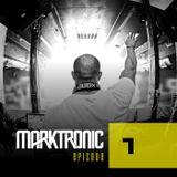 Marktronic  Radio #1