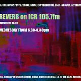 The Reverb Wednesday 21st May 2014