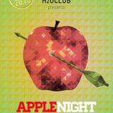 Don Pablo & Rodham @ H20 - AppleNight w/ Leon (IT., Viva Music) - White Room 30-04-13