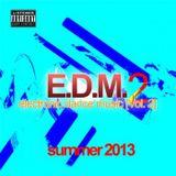 EDM till sunrise