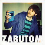Zabutom Live In Stockholm 2013-11-30 (Gameboy Set)