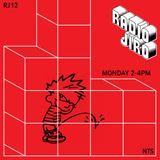 Radio Jiro 12 22/12/14