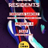 CHAP al aire por So Good 92.1 Fm [Good Residents] 11-11-2016