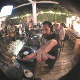 Julian M - Funky Garden III @ Copper's Pub Bucharest (08.07.18) pt.2