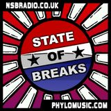 The State of Breaks with Phylo on NSB Radio - 08-04-2014