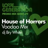 LoveGeneration House of Horrors Voodoo Mix