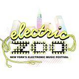 A-Trak - Live @ Electric Zoo 2013 (NYC) - 31.08.2013