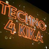 Blanda @ Techno 4 KIKA 09.01.16