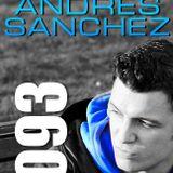 TranceSound Airlines 093 Guest Andres Sanchez, SPA