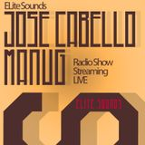 Elite Sounds - Manug & Jose Cabello - Week 25
