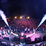 Alex Sargo LIVE @ Flip Flop Festival Aruba